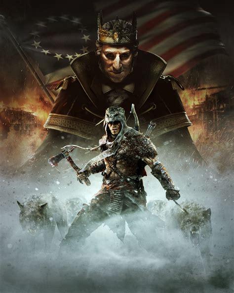 Assassins Creed 3 News