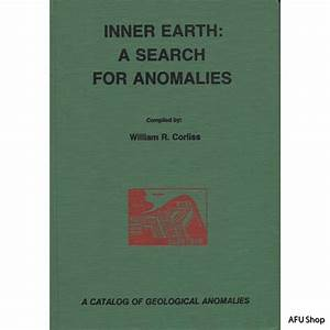 Corliss  William R   Compiled By   Inner Earth  A Search