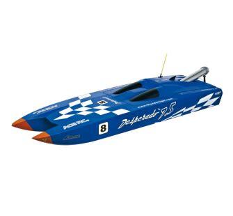 bateau desperado  bleu super combo radio  moteur prom mrc tf miniplanes