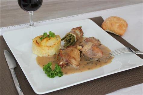 vin blanc de cuisine suprême de volaille au vin blanc et aux morilles cuisine