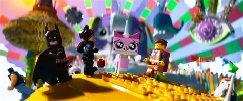 lego cat poster i it sounds like a cat poster but it s true mccoyed