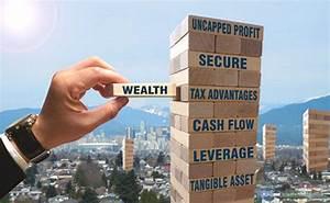 Benefits of Investing In Real Estate vs Stocks in 2018