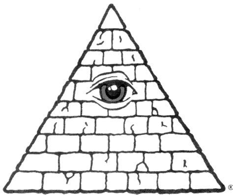 illuminati pyramid untara elkona