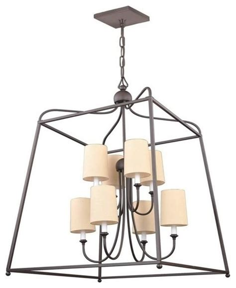 Proper Chandelier Height by Proper Width For Lantern Vs Room Size Ceiling Height