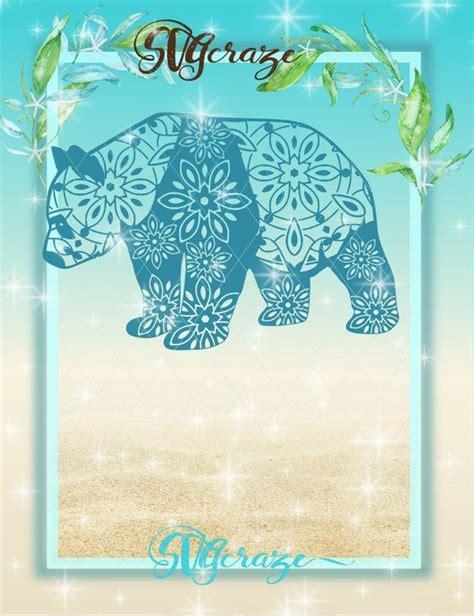 Download free panda mandala svg svg here. Panda Mandala Zentangle SVG Dxf Eps Png PDF files for ...