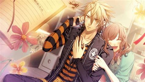 Amnesia Anime Toma X Reader Otome World Amnesia Later Cg Gallery