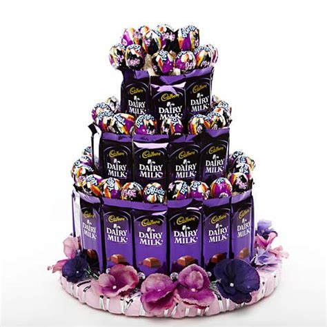 tier chocopop cake rs special celebration