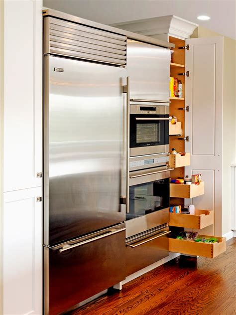 kitchen storage room ideas kitchen storage ideas hgtv 6191