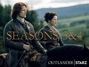 'Outlander' is Renewed for Seasons 3 and 4