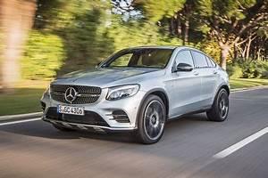 Mercedes Glc Coupe Hybrid : mercedes amg glc 43 coup 2016 fahrbericht preis ~ Voncanada.com Idées de Décoration