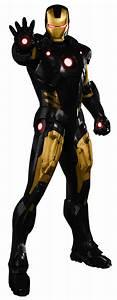 Iron Man Now! Armor 2 by 666Darks on DeviantArt