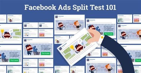 Test Ad - ads split testing 101