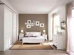 Schlafzimmer Grau Braun : schlafzimmer ideen grau ~ Orissabook.com Haus und Dekorationen