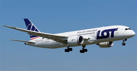 LOT Polish Airlines Reviews and Flights (with photos) - TripAdvisor