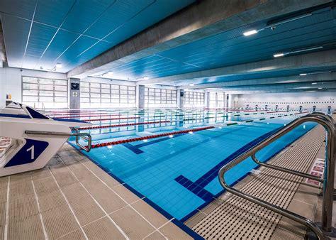 trinity grammar school crystal pools commercial swimming pools