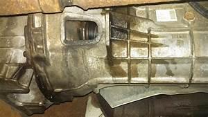 Transmission Inspection Plug - Ford F150 Forum