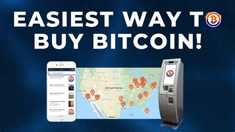 The genesis bitcoin machine represents a solid atm with all aml/kyc features required. Bitcoin ATM Near Me - YouTube