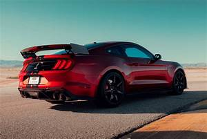 2020 Ford Gt Quarter Mile Time Price And   Mustang shelby, Ford mustang shelby, Ford mustang ...