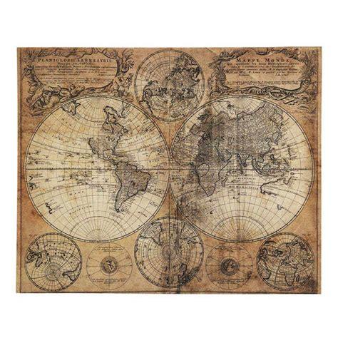 Acheter Carte Du Monde Originale by Les 25 Meilleures Id 233 Es De La Cat 233 Gorie Mappemonde Sur