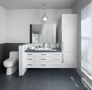quelle couleur choisir pour sa salle de bain With quelle couleur pour une salle de bain