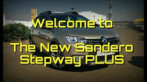 2019 Renault Sandero Stepway Plus Features  Safety And