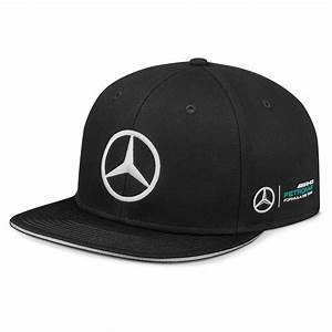Mercedes Benz Cap : mercedes benz hamilton flat brim cap the giftery ~ Kayakingforconservation.com Haus und Dekorationen