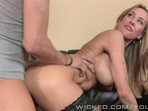 Hot Step Mom Brandi Love Free Porn Videos Youporn