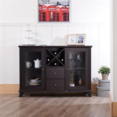 hokku designs venetta dining buffet cabinet reviews
