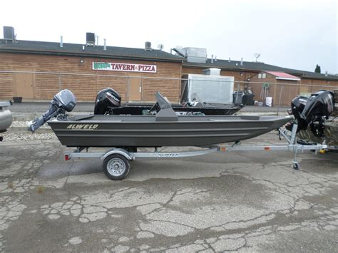 Alweld Marsh Boats by Alweld Boats For Sale Page 3 Of 5 Boats