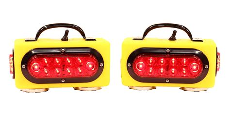 Pair Individual Wireless Tow Lights