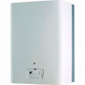 Chaudiere Condensation Gaz : chaudi re gaz condensation accumul e saunier duval ~ Melissatoandfro.com Idées de Décoration
