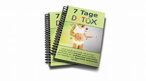Detox Diät Plan 21 Tage : detox di t plan erfahrungen und anleitung ~ Frokenaadalensverden.com Haus und Dekorationen