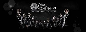 EXO's 1st Solo Concert 'EXO FROM EXO.PLANET #1 – THE LOST ...