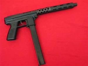You're not bulletproof..., TEC-DC9 An infamous 9mm handgun ...