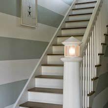 repeindre un escalier pour le relooker conseils et With quelle couleur de peinture pour un couloir 5 cage escalier et hall dentree
