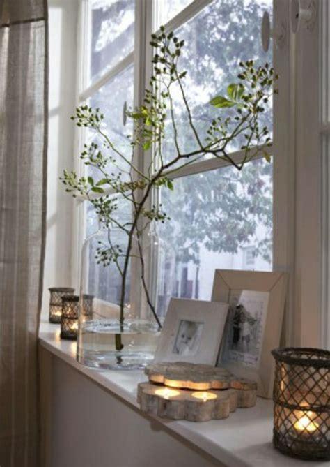 Weihnachtsdeko Ans Fenster Hängen by Fensterdeko Zu Weihnachten 67 Bilder