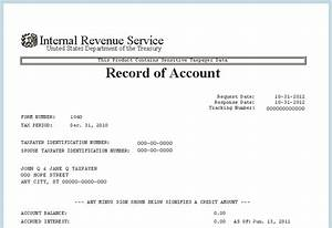 4506-t request for transcript processing