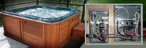tub electrical connection electrical services tub wiring emerald state electric