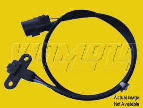 Viamoto Mitsubishi Car Parts Crank Angle Sensor