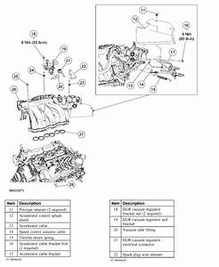 2006 Ford Taurus Throttle Body Diagram Html