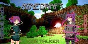 Minecraft Mob Talker (Spider and Cave Spider) by ...