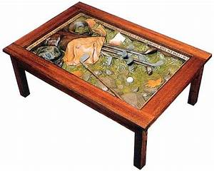 big sky carvers furniture With golf coffee table