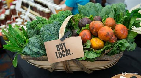 loca cuisine why local foods food finder