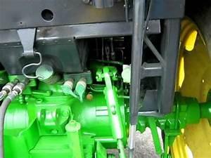 Tractor Jhon Deere 2140