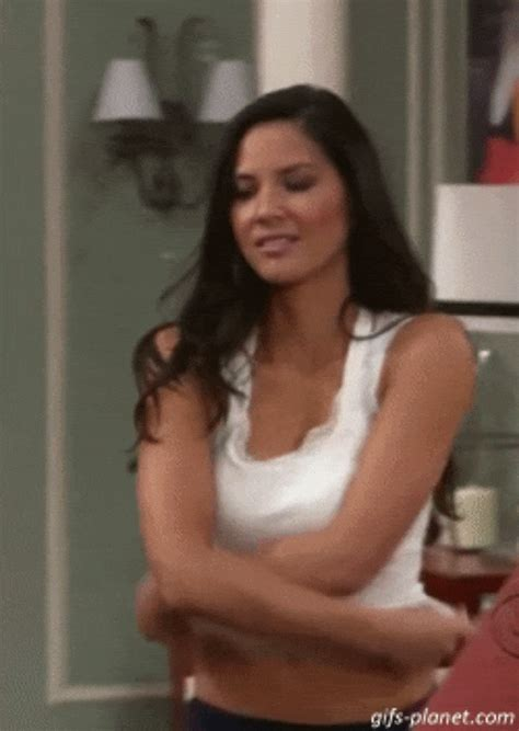 Here Are 17 Sultry S Of Olivia Munn Because Monday Maxim
