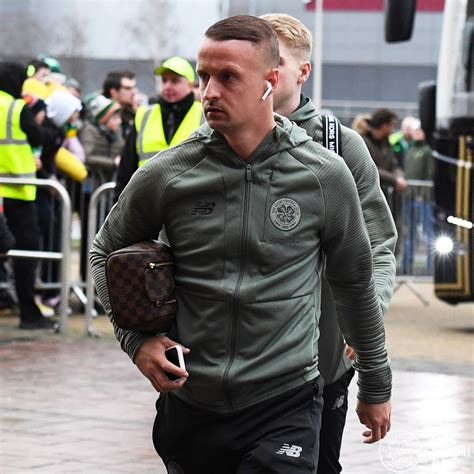 Leigh griffiths is the brother of mark griffiths (unknown). Leigh Griffiths - Celtic Football Club 照片 (43203133) - 潮流粉丝俱乐部 - Page 2