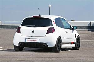 Renault Clio 4 Rs Tuning : renault clio rs by mr car design car tuning styling ~ Jslefanu.com Haus und Dekorationen