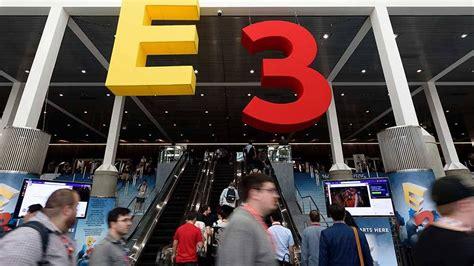 E3 2021 - Le