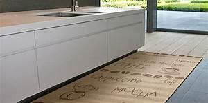 Teppich In Küche : teppich f r die k che haus ideen ~ Markanthonyermac.com Haus und Dekorationen
