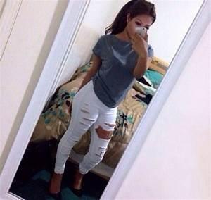 Baddie outfits for school - Google Search | S t y l i n u0026#39; | Pinterest